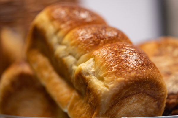Sourdough Brioche Loaf at JL Patisserie