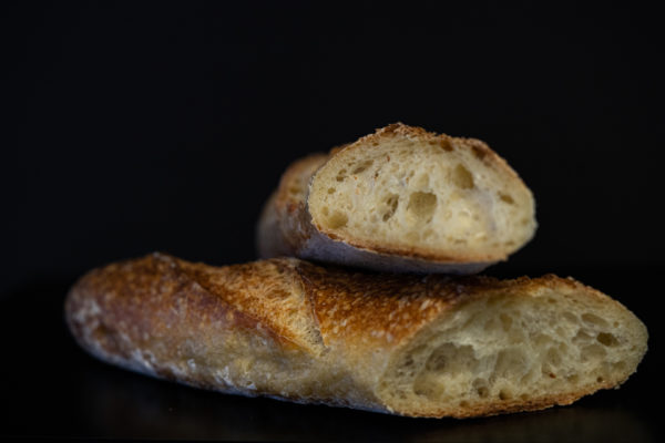 JL Patisserie French Sourdough Baguette
