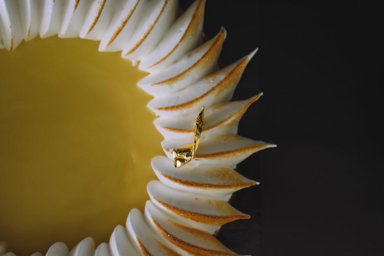Lemon Meringue Pie - Easter Collection - JL Patisserie