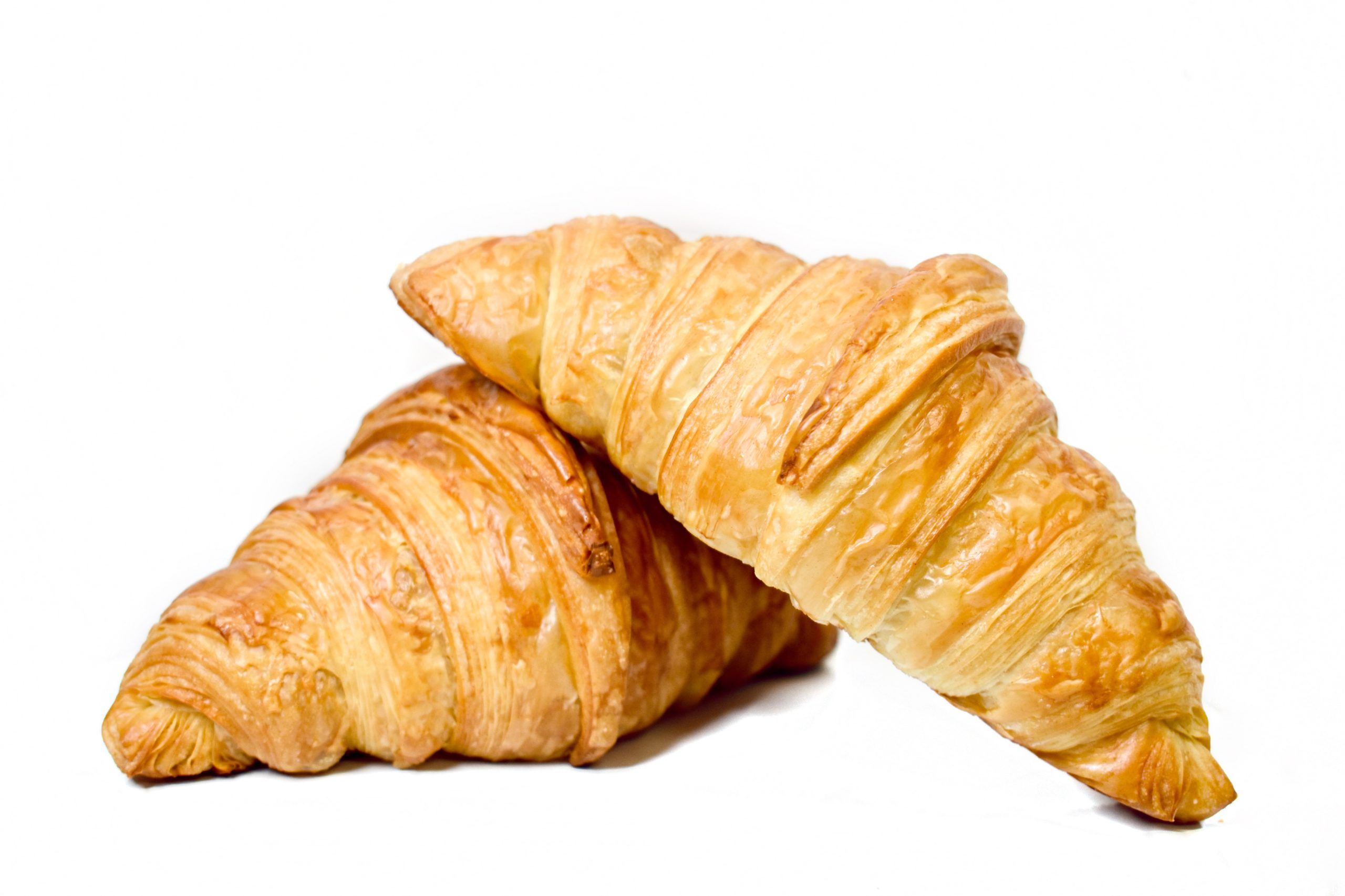 Classic Croissant Baking Class