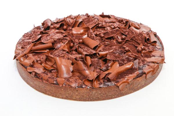Gianduja, Gianduja pie, Gianduja cake, buy Gianduja online, order Gianduja, gourmet pie