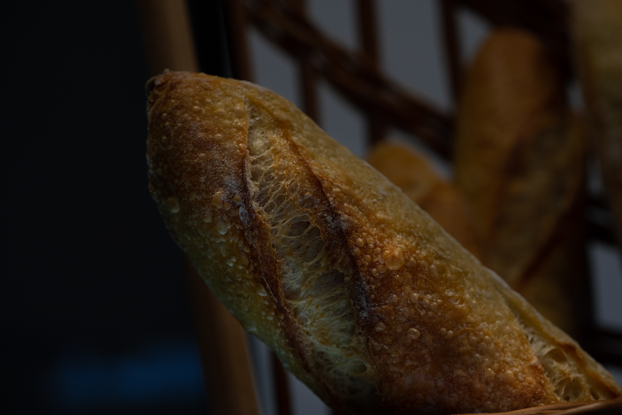 French Baguette - JL Patisserie