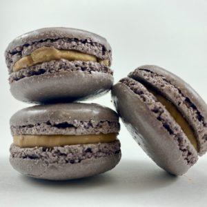 JL Patisserie - earl grey macaron - gluten free