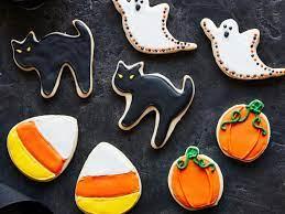 Halloween Baking Class for Kids