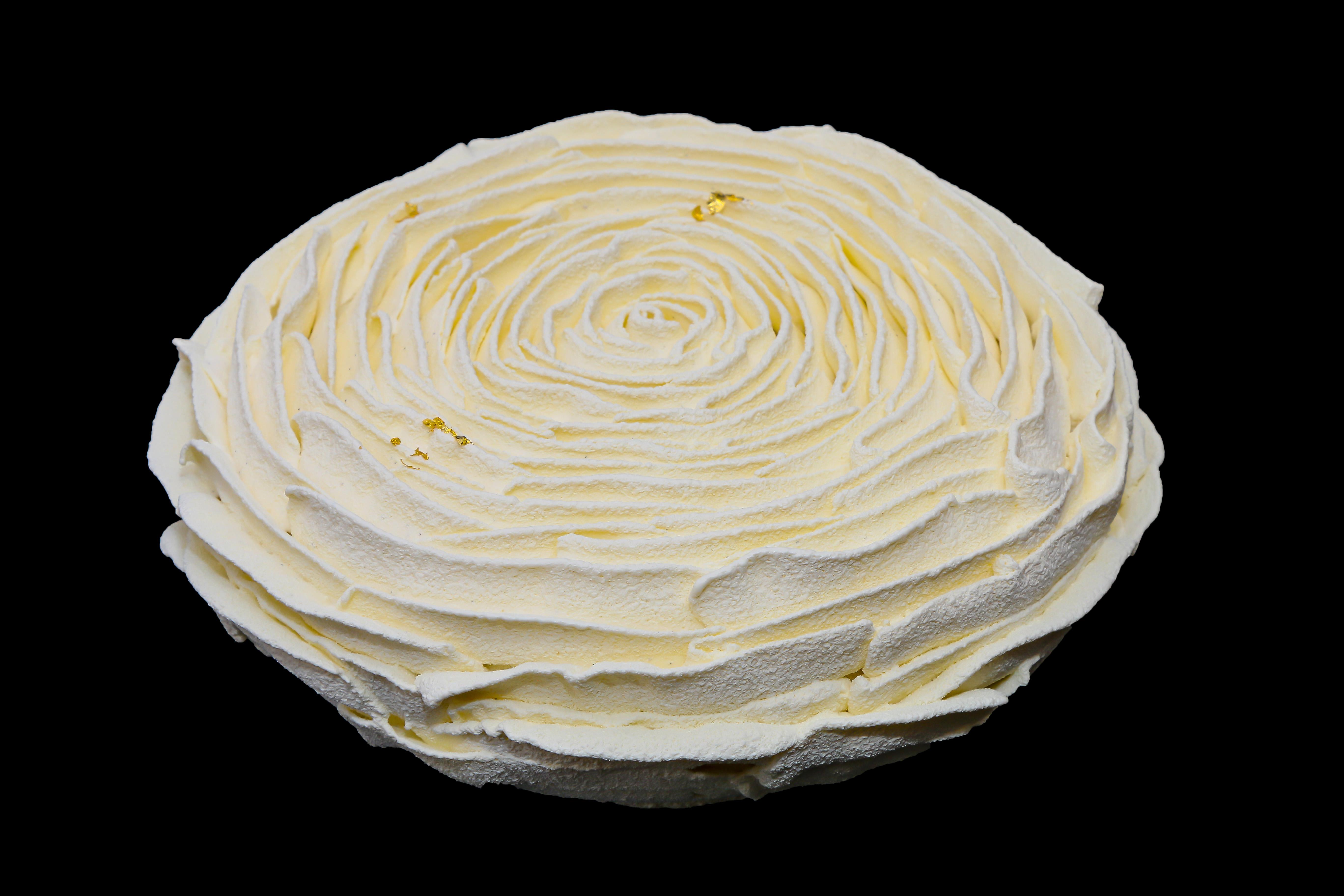 Cake, Flower, Gluten Free, JL Patisserie, Bakery Scottsdale