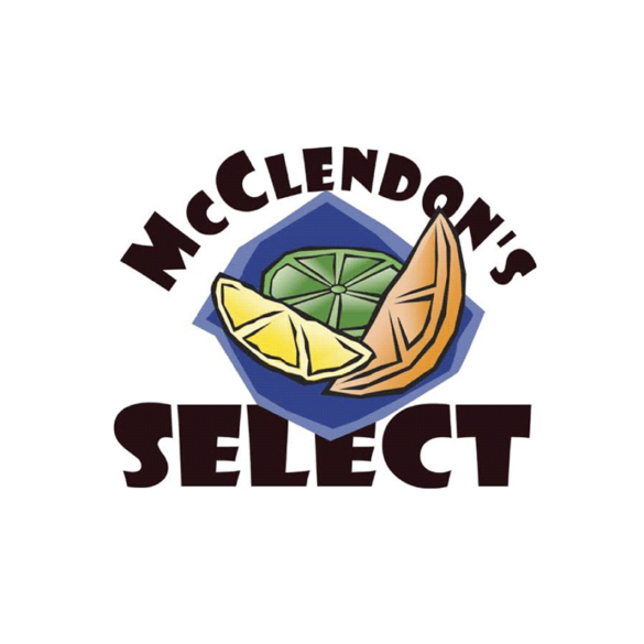 McClendon's select